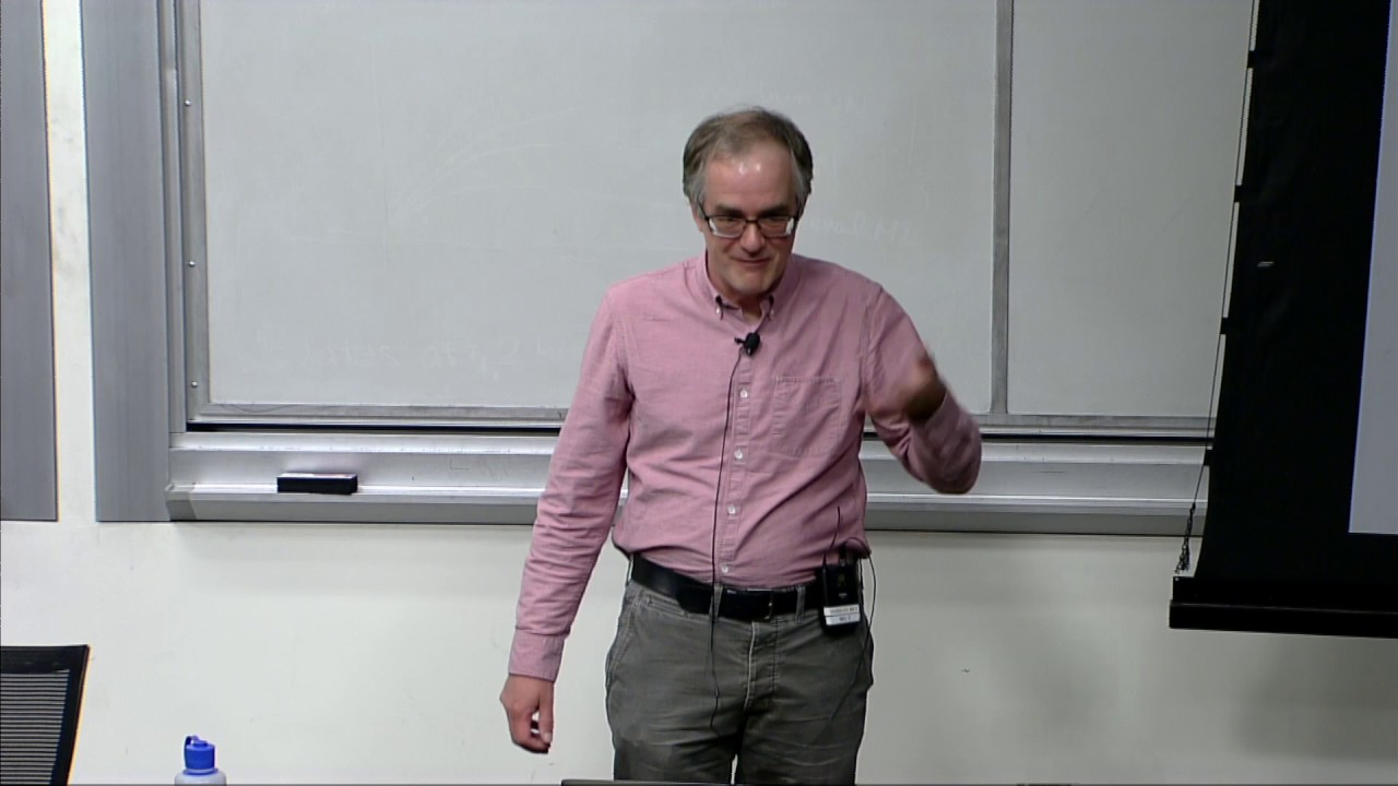 Stanford CS224N: NLP with Deep Learning | Winter 2019 | Lecture 1 –  Introduction and Word Vectors