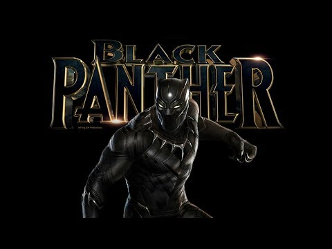 Soundtrack Black Panther (Best Of Theme Song - Epic Music) - Musique film Black Panther