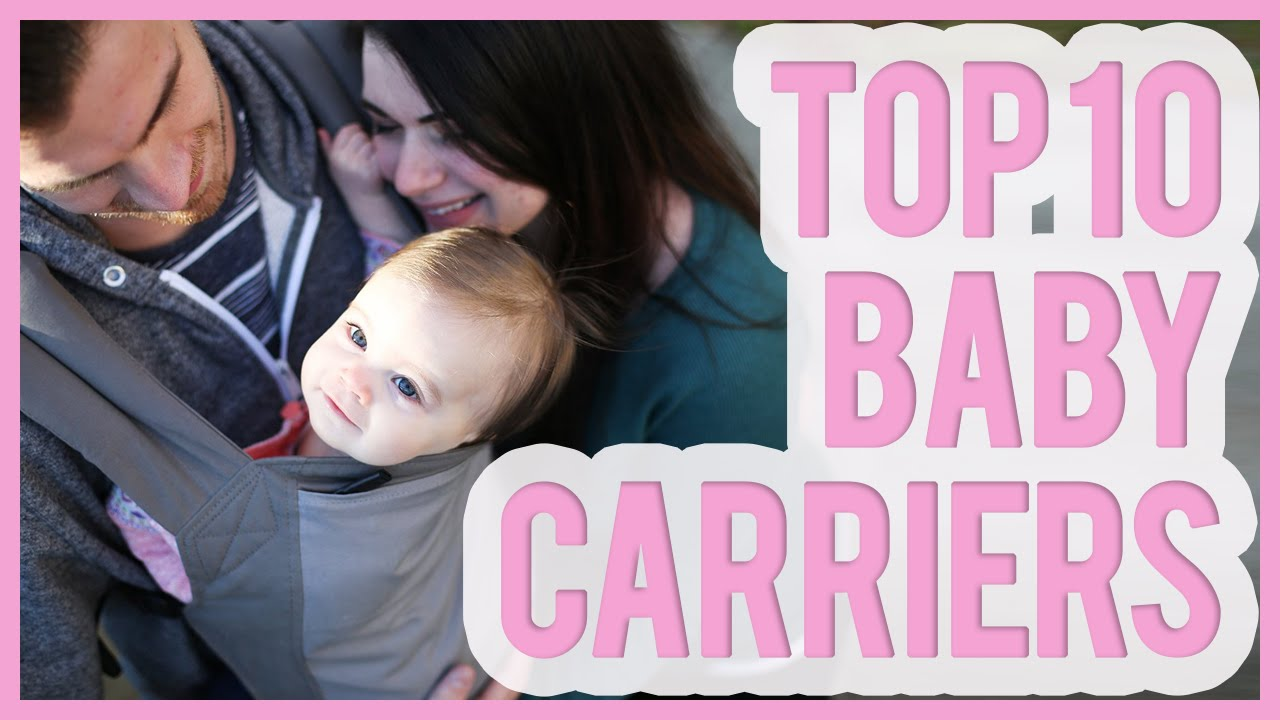 Best Baby Carrier 2016 2017 Top 10 Baby Carriers Youtube