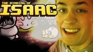 Binding of Isaac third floor challenge