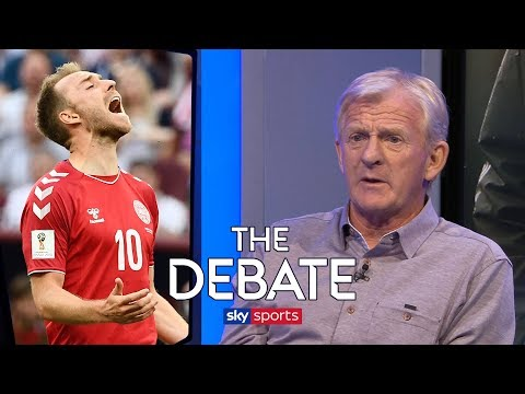 Should Denmark's star players play despite bizarre dispute with FA? | The Debate