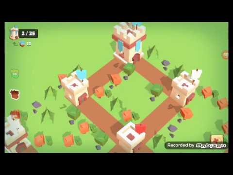 Tower.io ep 1 i got kicked out like a mother crapper