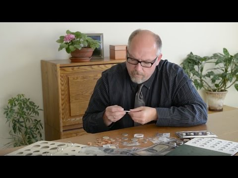CoinWeek Sponsor Video: Littleton Coins Top 5 Coin Collecting Tips - Video 2:23