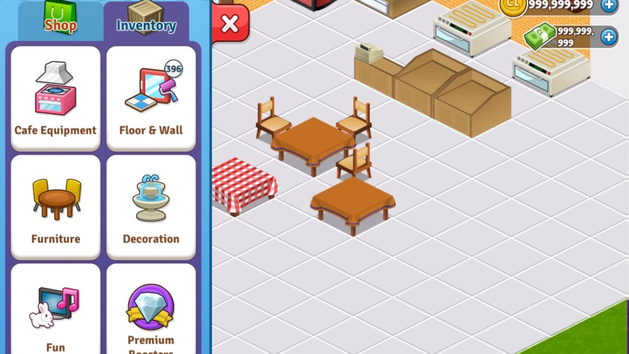 Cafeland World Kitchen Hack 2017 Cheats For Unlimited Coins And Cash