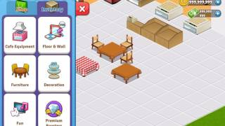 Cafeland World Kitchen Hack 2017 - Cheats For Unlimited Coins And Cash