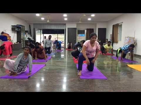 ashtanga vinyasa yoga sequence  youtube