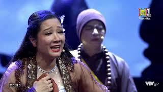 Cải Lương: CUNG PHI ĐIỂM BÍCH - NSUT Thanh Thanh Hiền - NSUT Mạnh Hùng