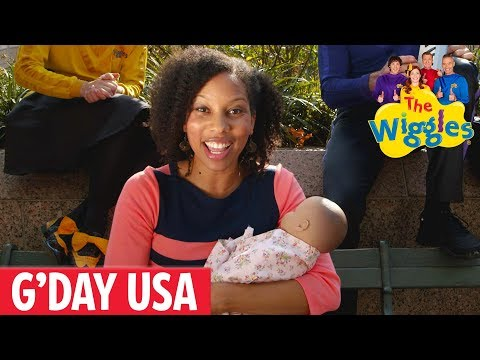 The Wiggles: Miss Polly Had a Dolly (feat. Dennisha Pratt)