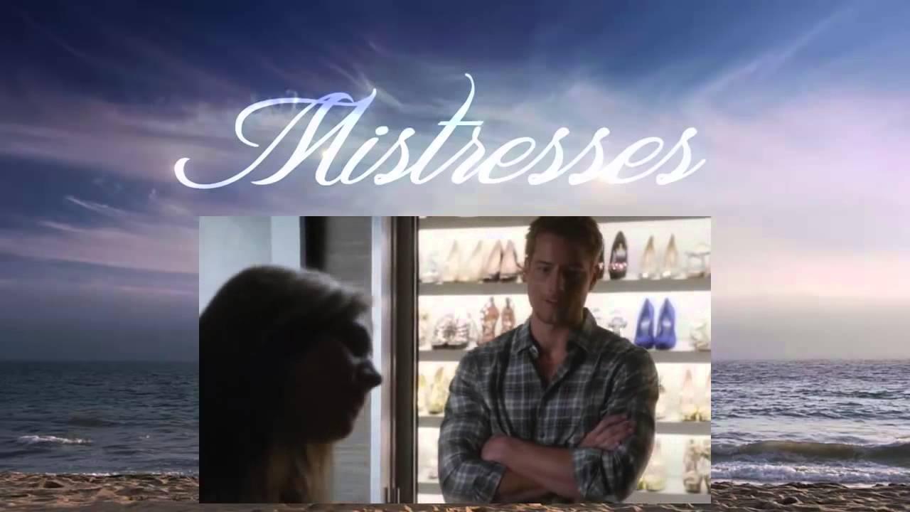 Download Mistresses Season 2 Episode 8
