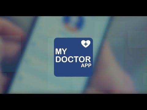 My Doctor App, novedosa aplicación de consultas de salud