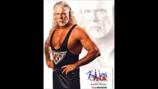 TNA Kevin Nash entrance theme