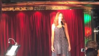 Kara Lily Hayworth singing All Of Me by John Legend