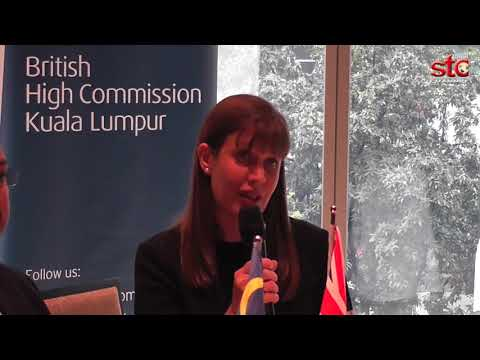 THE OFFICIAL LAUNCH OF EXECUTIVE EDUCATION PROGRAM IN MALAYSIA