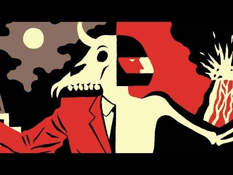 BILLY TALENT - Afraid of Heights Album Trailer