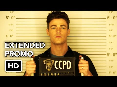 Download Youtube: The Flash 4x10 Extended Promo