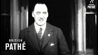 An Irish Solution In View - Mr Redmond & Nationalists  (1914-1918)