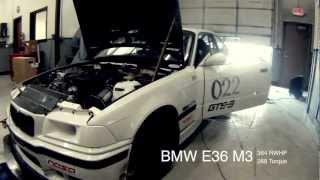 Zima Motorsports Dyno Runs
