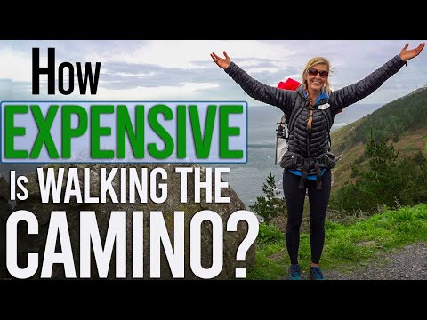 How Much Does It Cost to Hike the Camino de Santiago?