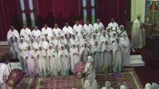 easter mezmur st mary ethiopian orthodox tewahedo cathedral toronto may 5 2013 1
