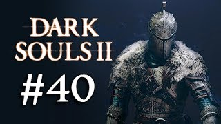Dark Souls 2 Walkthrough Part 40 - Boss The Rotten (1080p Gameplay Commentary)