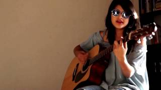 Love You Zindagi - Dear Zindagi | Jasleen Royal | Cover by Kanishka Sharma
