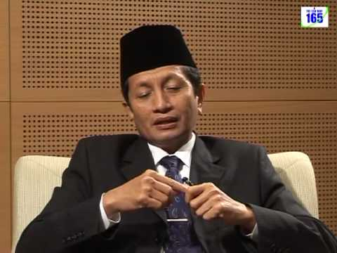 Prof Dr Nasaruddin Umar part 1 - YouTube