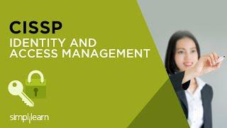 Identity And Access Management | CISSP Training Videos