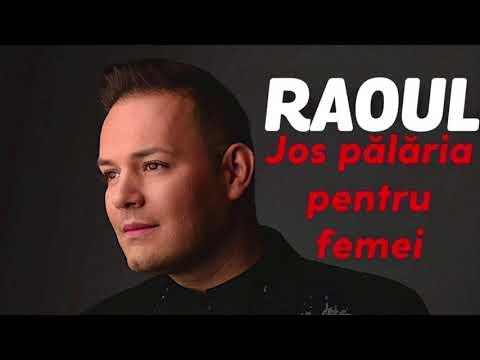 RAOUL -JOS PALARIA PENTRU FEMEI