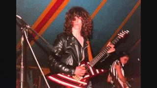 vas et viens   SHARPEN à LYON au TRUCK 1989
