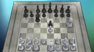 Jeu d'échecs 12 : Coup du berger