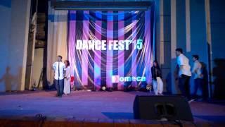 buet dance fest 2015 extract