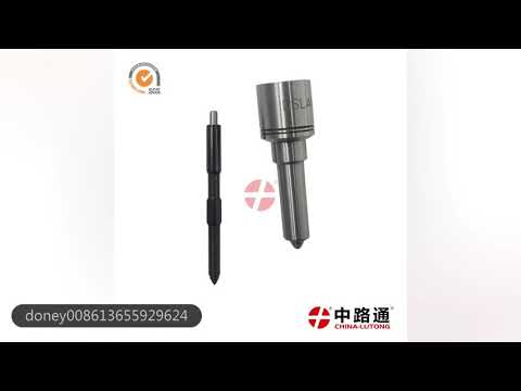 Injector Nozzle Dlla 145P870 for Mitsumbishi Injector ...