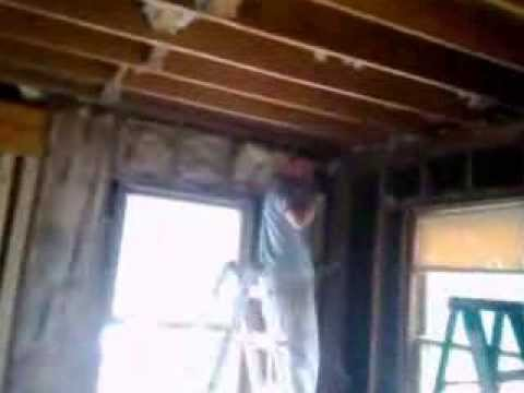how-to-remove-plaster-and-lath---part-i