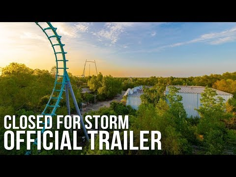 Closed For Storm (Official Trailer) Coming July 6, 2021