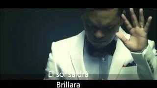 SALDRÁS DE ESTA -  vídeo + Letra(versión corta) - REDIMI2 feat. LUCIA PARKER - RENE GONZALEZ-