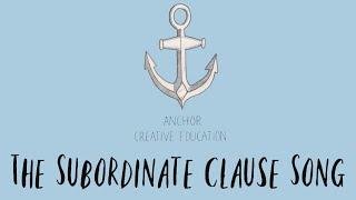 Subordinate clause lyrics video
