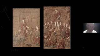 'with Exquisite Workmanship And Skill': Il Parato Di S.giovanni
