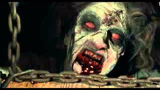 SCARY SCREAMING SOUND EFFECTS SFX HD