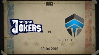 19042016 saj vs chf vong bang iwci 2016
