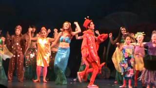2012 Pandemonium Productions Little Mermaid Part 11 Under the Sea Version 2