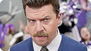 VICE PRINCIPALS Season 1 TRAILER (2016) HBO Series