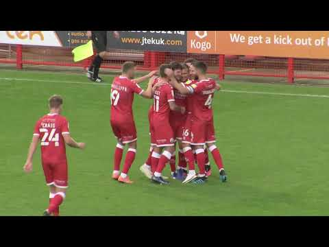 Crawley Town Southend Goals And Highlights