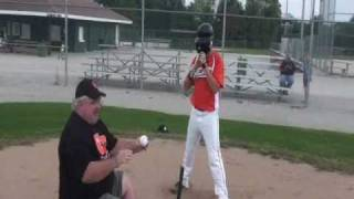 Baseball Tips for Hitting How to keep your eye on the ball
