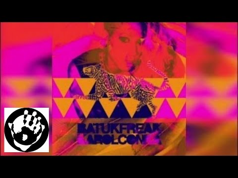 Karol Conka - Batuk Freak (Full Album Stream)