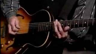 Roy Rogers (slide guitar) - The Sky Is Crying