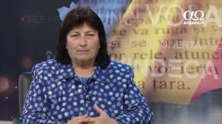 Puterea rugaciunii 6.10 - Rugaciuni din Israel si pentru Israel