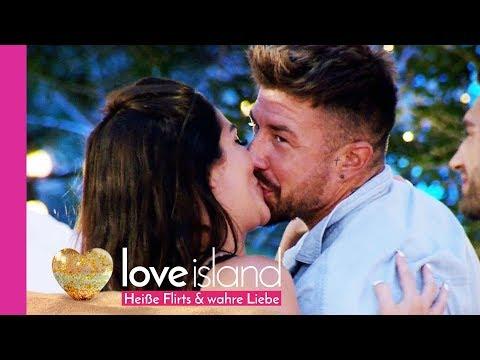 Yasin und Mischa bangen um ihre Mädels | Love Island - Staffel 3
