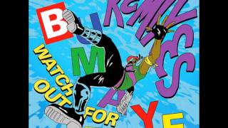 Major Lazer - Watch Out For This (Bumaye) (Hunter Siegel Remix)