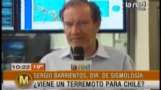 Sergio Barrientos explica las consecuenc...