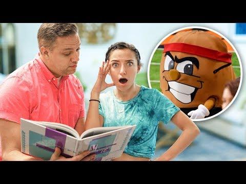 What if Your High School Mascot was a POTATO?Kaynak: YouTube · Süre: 10 dakika43 saniye